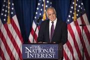 Mỹ hối thúc Taliban tham gia hòa đàm tại Afghanistan