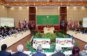 Việt Nam góp phần vào việc tăng cường quan hệ đối tác nghị viện châu Á-Thái Bình Dương