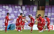 Asian Cup 2019: Đấu pháp nào cho đội tuyển Việt Nam ở vòng 1/8?