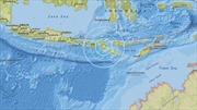Lại xảy ra động đất mạnh làm rung chuyển thành phố Raba, Indonesia