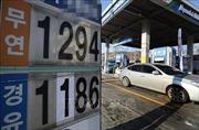 Giá dầu thế giới sụt giảm trong phiên 11/2