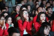 Asian Cup 2019: Người hâm mộ thán phục 'những chiến binh' của HLV Park Hang-seo
