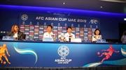 ASIAN CUP 2019: HLV Nhật Bản đánh giá cao tinh thần thi đấu của đội tuyển Việt Nam