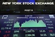 Chứng khoán Mỹ tăng điểm sau khi FED giữ nguyên lãi suất