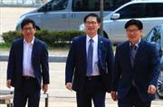 Thứ trưởng Bộ Thống nhất Hàn Quốc gặp Phó Phái viên Mỹ về Triều Tiên