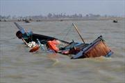 Ít nhất 1 người thiệt mạng trong vụ lật tàu làm 42 người mất tích ở Niger