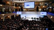 Giới chức Iran và Liên hợp quốc trao đổi về hợp tác tại Hội nghị An ninh Munich