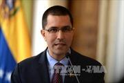 Mỹ áp đặt trừng phạt các quan chức Venezuela