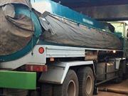 Điều tra việc vận chuyển, tiêu thụ 18.000 lít xăng không rõ nguồn gốc