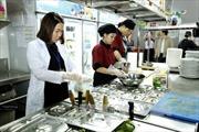 Hà Nội tổ chức thêm 6 tuyến phố an toàn thực phẩm