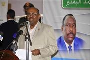 Tổng thống Sudan bổ nhiệm chính quyền lâm thời