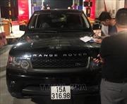 Quảng Ninh: Tạm giữ ba đối tượng ném đá vào ô tô trên cao tốc Hạ Long-Hải Phòng