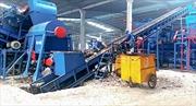 Gần 76 tỷ đồng xây dựng nhà máy xử lý chất thải rắn