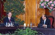 Nhật Bản tăng cường tiếp nhận lao động Việt Nam từ tháng 4/2019