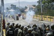 Nga - Trung Quốc phản đối ý đồ 'tạo cớ' để can thiệp quân sự vào Venezuela