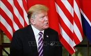 Tổng thống Trump hy vọng Hội nghị thượng đỉnh Mỹ - Triều Tiên lần 2 sẽ thành công hơn
