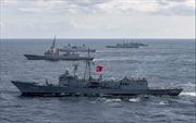 Thổ Nhĩ Kỳ tiến hành tập trận hải quân lớn nhất lịch sử tại 3 vùng biển