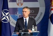 NATO không muốn một cuộc Chiến tranh Lạnh mới
