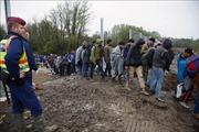 EU chỉ trích Hungary bóp méo sự thật về vấn đề người di cư