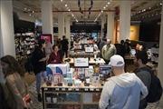 Amazon đẩy mạnh chuỗi cửa hàng trên toàn cầu