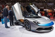 Các 'siêu xe' gây ấn tượng mạnh tại Triển lãm ô tô quốc tế Geneva 2019
