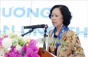 Liên hiệp các hội Văn học nghệ thuật Việt Nam có vai trò quan trọng tập hợp văn nghệ sĩ
