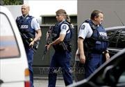 Vụ xả súng đẫm máu tại New Zealand: Cảnh sát bắt giữ 4 nghi phạm