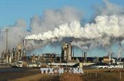 Ngành năng lượng với thách thức 'dấu chân carbon'