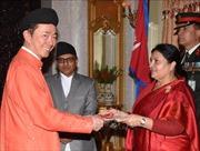 Việt Nam - Nepal thúc đẩy quan hệ sôi động và thực chất hơn
