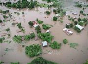 Hậu quả tàn khốc của bão Idai tại Nam châu Phi