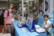 Hơn 1.600 gian hàng tham gia Vietbuild Hà Nội 2019