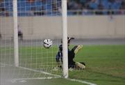 Vòng loại U23 châu Á 2020: Thắng đậm Brunei, U23 Việt Nam tạm thời vươn lên dẫn đầu bảng đấu