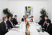Việt Nam tăng cường quan hệ hợp tác với bang Thüringen, CHLB Đức