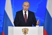 Tổng thống Putin khẳng định vai trò quan trọng của căn cứ quân sự Nga tại Kyrgyzstan
