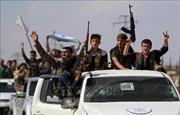 Syria mất dần kiên nhẫn với thành trì cuối cùng của lực lượng đối lập