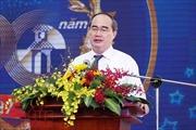 TP Hồ Chí Minh đẩy mạnh hợp tác bang Hessen, CHLB Đức