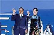 Báo Czech: Chuyến thăm của Thủ tướng Việt Nam tạo xung lực thúc đẩy hợp tác giữa hai nước