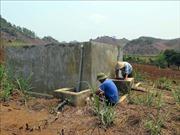 Các điểm tái định cư thủy điện Sơn La thiếu nước sinh hoạt nghiêm trọng