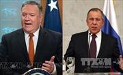 Mỹ yêu cầu Nga giảm ủng hộ chính quyền Tổng thống Venezuela Maduro