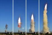 Triều Tiên thử tên lửa: Giới chuyên gia nhận định Bình Nhưỡng muốn gây sức ép với Mỹ