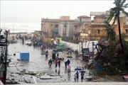 Bão Fani đổ bộ, Bangladesh phải sơ tán 1,2 triệu dân