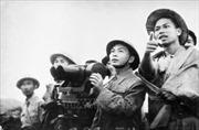 Chiến thắng Điện Biên Phủ: Mốc son trong lịch sử nghệ thuật quân sự Việt Nam
