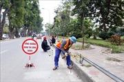 Hà Nội bảo vệ hành lang an toàn đường bộ