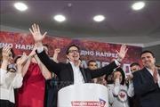 Tân Tổng thống Bắc Macedonia cam kết giải quyết vấn đề chia rẽ xã hội