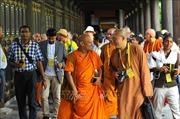 Đại lễ Phật đản Vesak 2019: Đảm bảo sức khỏe cho các đại biểu tham quan, chiêm bái