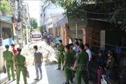 Hà Tĩnh: Điều tra vụ án mạng khiến hai vợ chồng thương vong