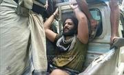 Yemen bắt giữ thủ lĩnh nguy hiểm nhất của al-Qaeda