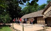 Kỷ niệm 129 năm Ngày sinh Chủ tịch Hồ Chí Minh: Tháng Năm về trên quê Bác