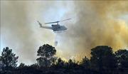 EU lập phi đội đối phó với cháy rừng