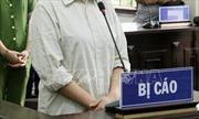 Phạt tù bị cáo môi giới mại dâm cho khách nước ngoài